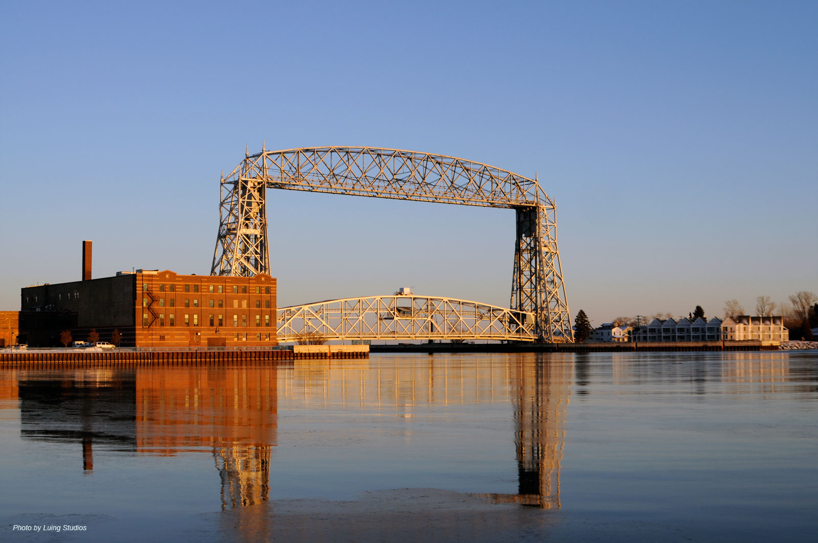 Duluth Liftbridge