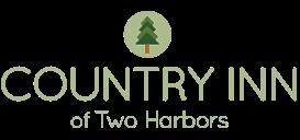Country Inn of Two Harbors Logo