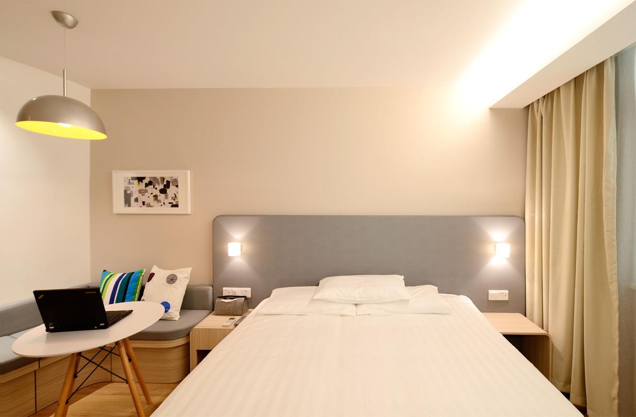 Duluth hotel suite