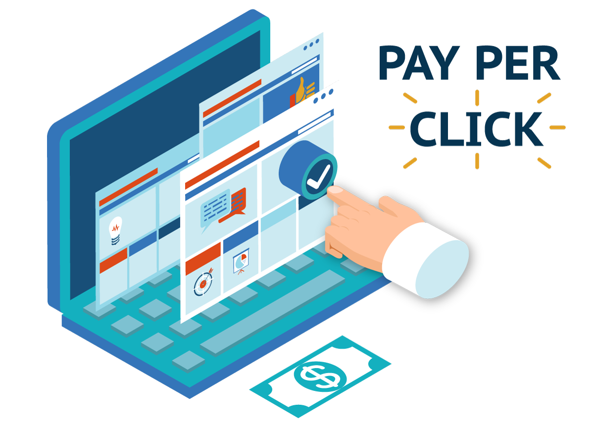 What Is Pay Per Click Advertising? - A Guide - Faster Solutions