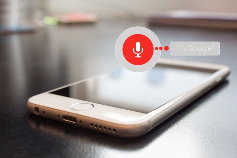 SEO for voice search